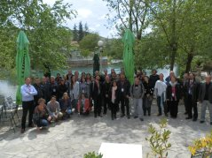 Impression of the annual conference 2017 in Mostar