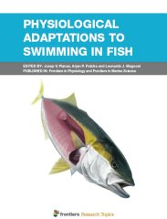 "eBook: ""Physiological Adaptations to Swimming in Fish"""